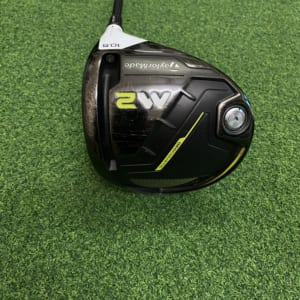Taylormade M2 2017