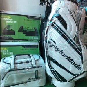 Combo Taylormade