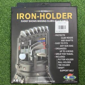 iron-holder