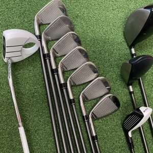 Taylormade RBZ(sold)